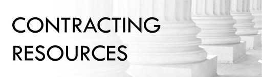 Federal Contract Management