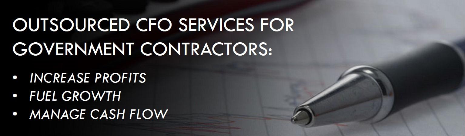 Strategic Financial Planning - CFO Services