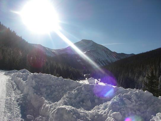 Colorado Christmas @ Tech Biz