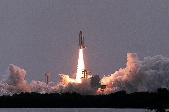 STS-135 7/8/2011