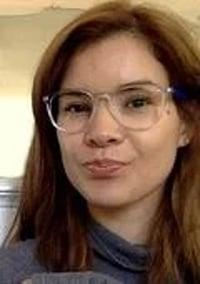 Celeste Zamora - Junior Accountant
