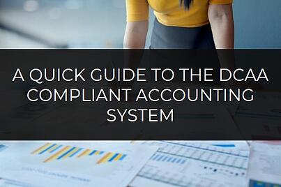 SF1408 Preaward Audit - DCAA Compliance Guide