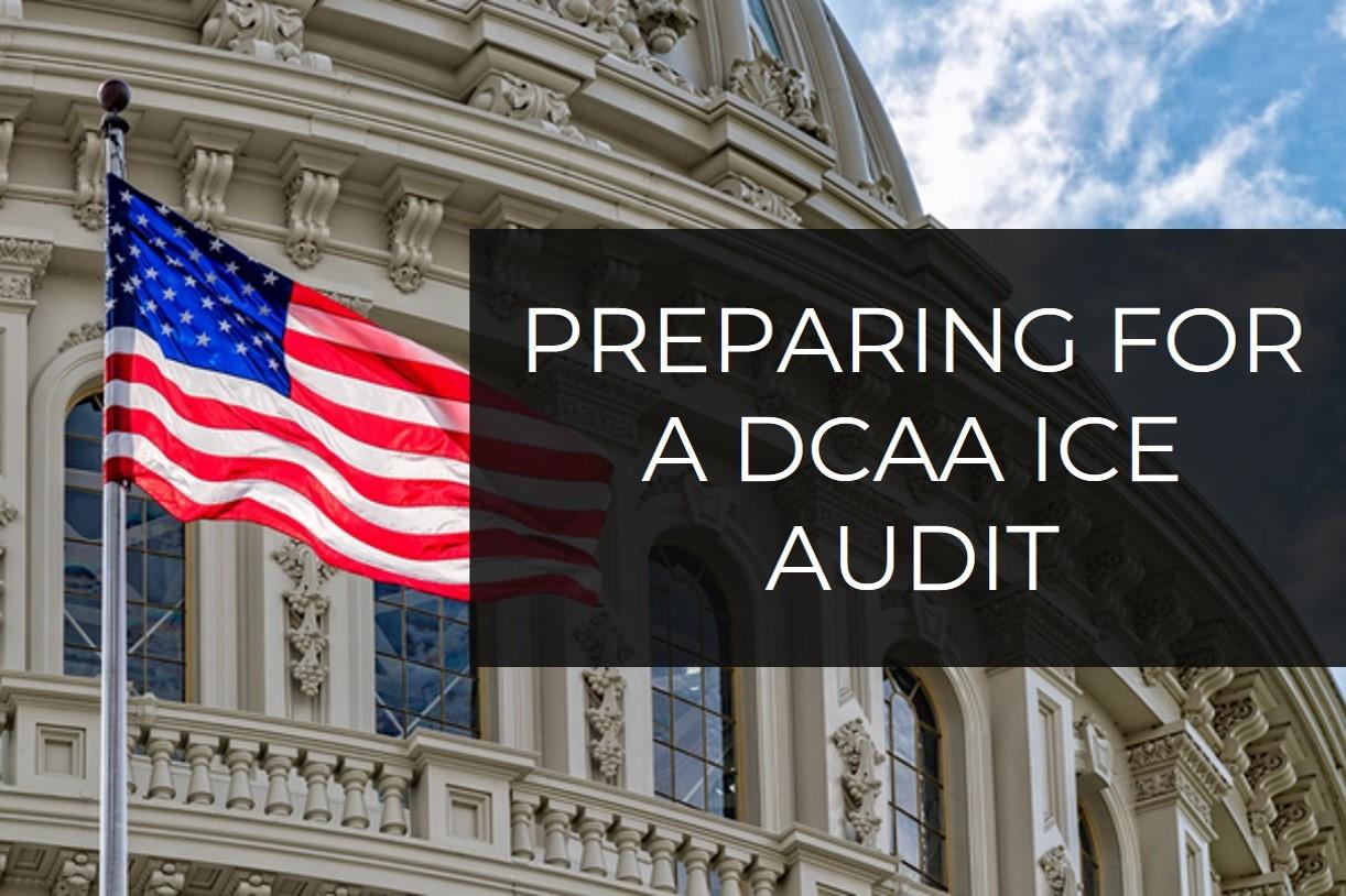 DCAA ICE Audit Help