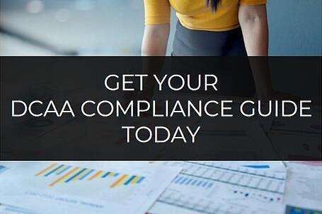 DCAA compliant accounting system guide - ReliAscent