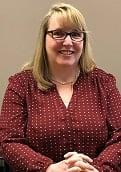 Deborah Wilder - Senior Accountant