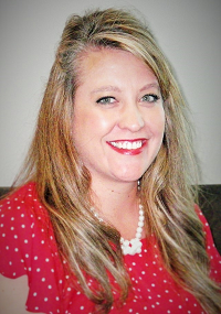 Audrey Oliver - Director of Operations
