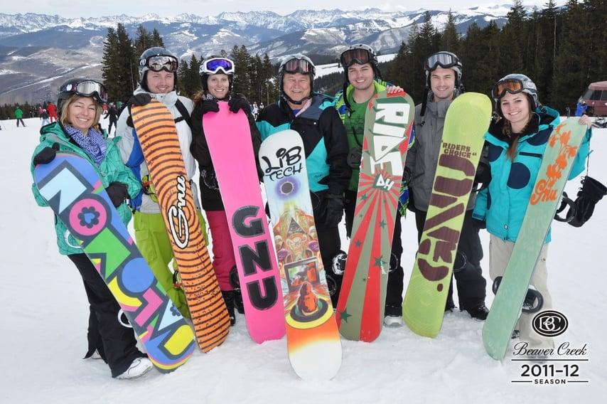 snowboarding_family