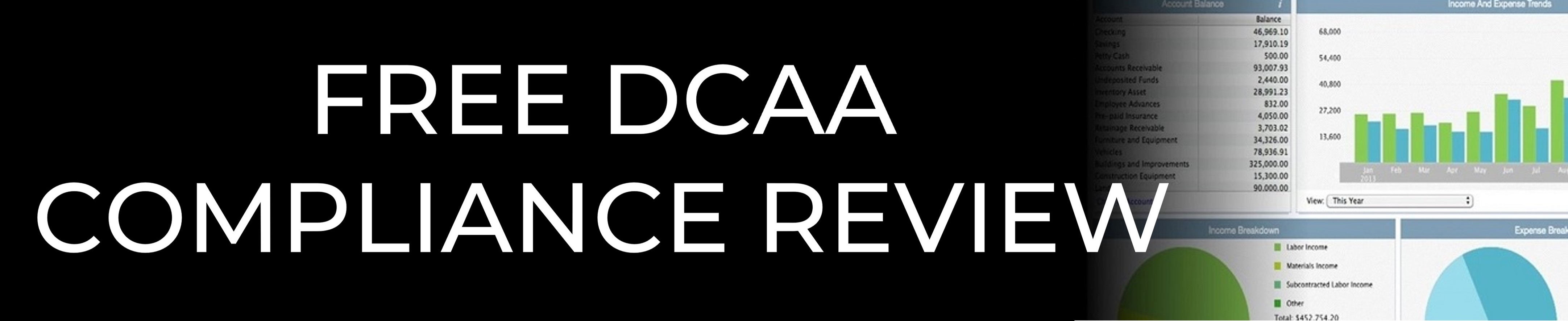DCAA Compliance Review