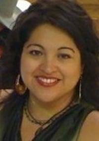 Melanie Lugo - Staff Accountant