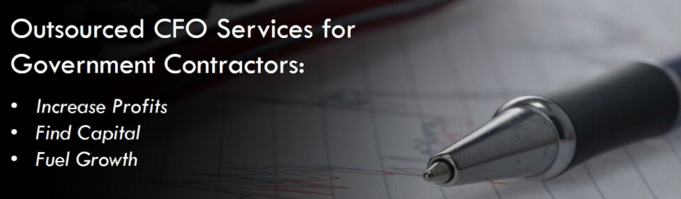 Strategic Financial Planning for Government Contractors