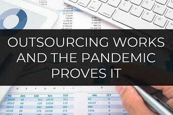 Outsourced DCAA compliant accounting services