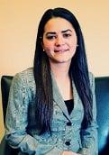 Rachel Handel - Staff Accountant
