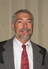 Russ Farmer, ReliAscent Owner and DCAA Compliance Consultant