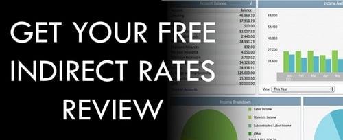 Indirect Rates DCAA