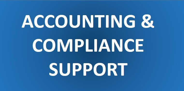 DCAA compliant accounting services