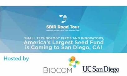 ReliAscent Seminar at UC San Diego California SBIR Road Tour