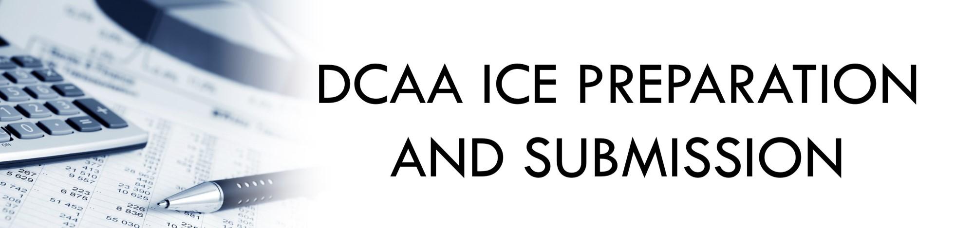 dcaa ice